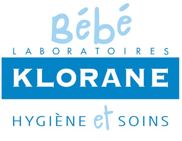 Klorane bébé - Pharmacie Anne Bour à Lorient